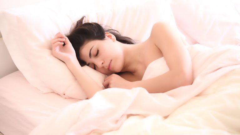 Egy álmos reggel